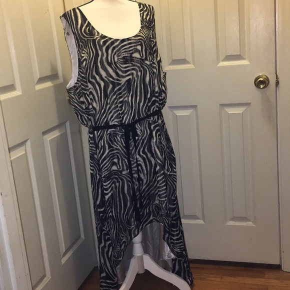 Spiegel Dresses & Skirts - Spiegel high low dress